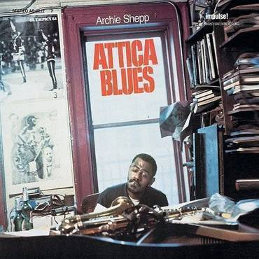 Attica Blues (Ltd) (Hqcd) (Jpn)