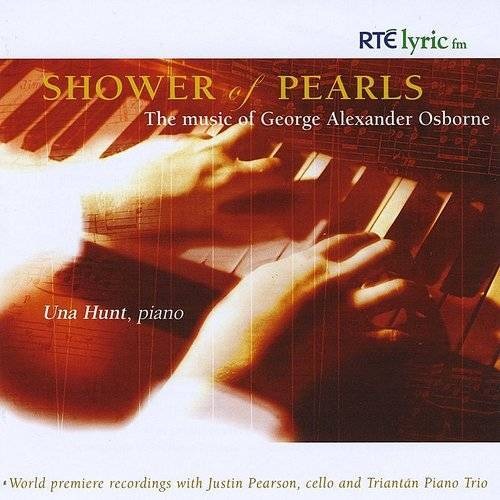 Shower Of Pearls: The Music Of