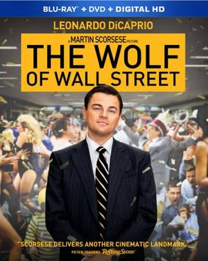 Wolf Of Wall Street [Movie]