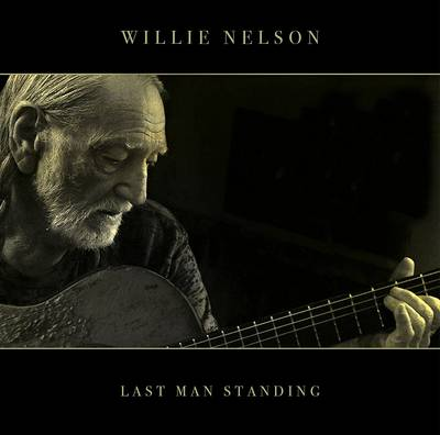 Willie Nelson - Last Man Standing [LP]