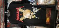 Metallica - METALLICA DAMAGE INC TSHIRT (L)