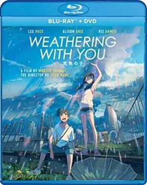 Weathering With You [Movie]