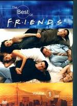 Friends - Vol. 1-Best Of Friends [Import]