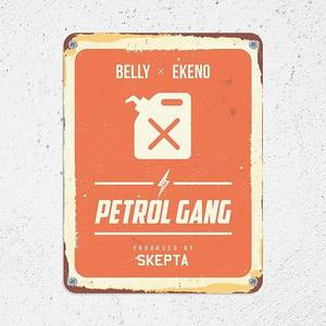 Petrol Gang - Single
