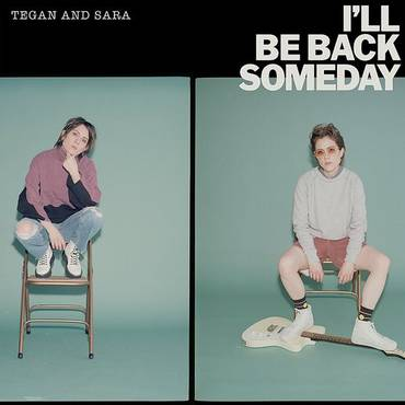 I'll Be Back Someday - Single