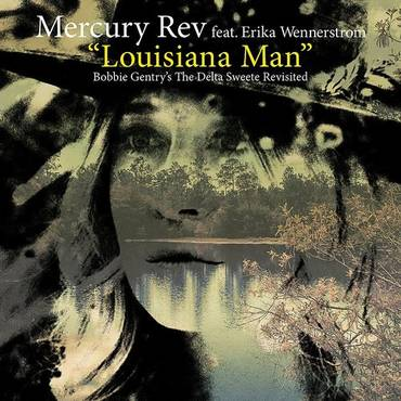 Louisiana Man (Feat. Erika Wennerstrom) - Single