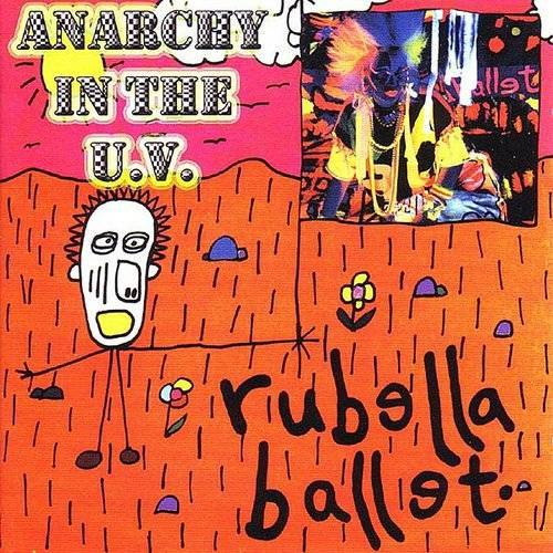Anarchy In The Uv [Import]