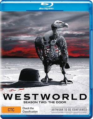 Westworld [HBO TV Series]