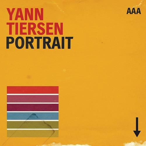 Yann Tiersen - Portrait | ==== PARK AVE CDs: Orlando's