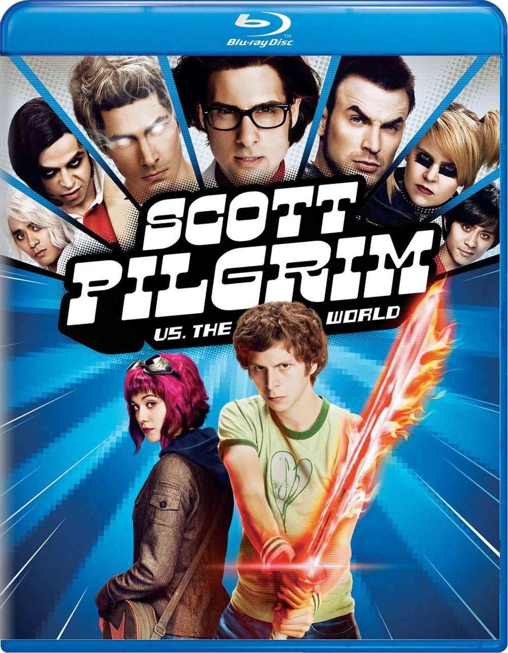 Scott Pilgrim vs. The World [Movie] - Scott Pilgrim vs. the World