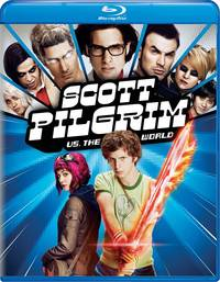 Scott Pilgrim vs. The World [Movie] - Scott Pilgrim vs. the World