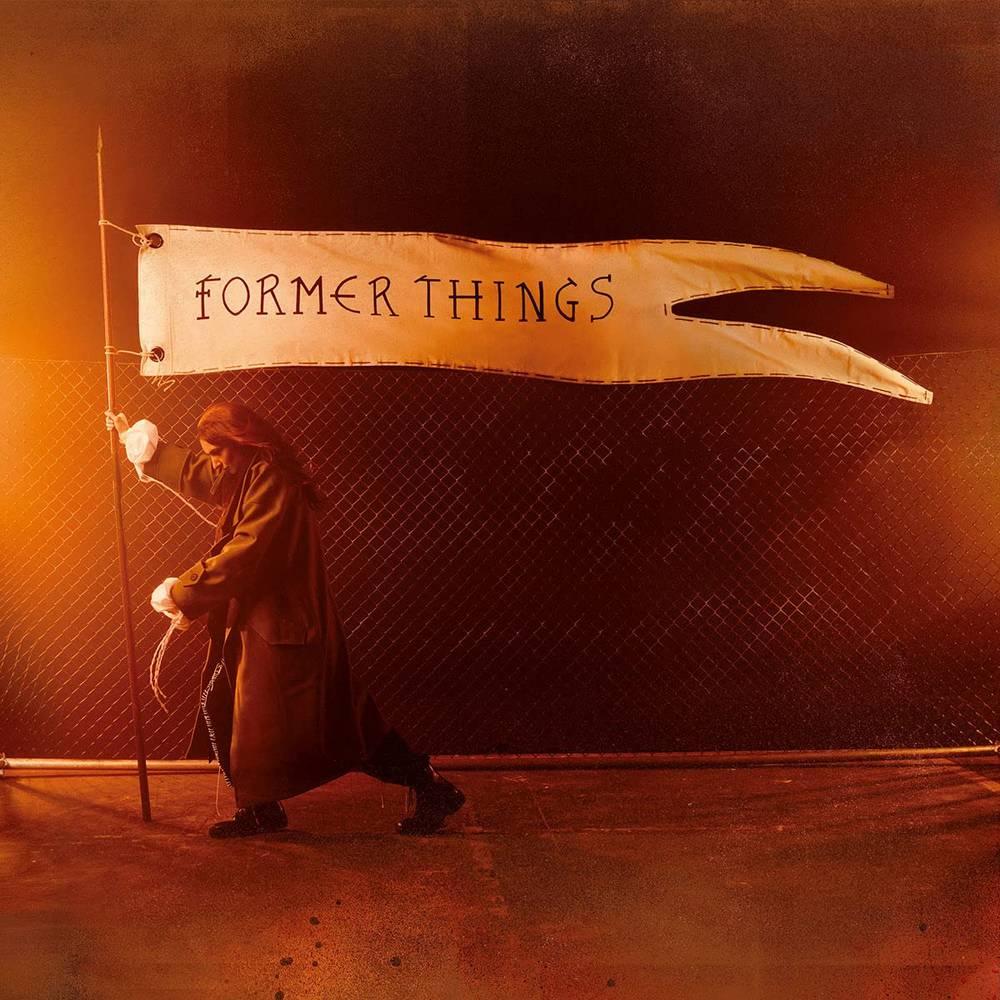 Lonelady - Former Things [LP]