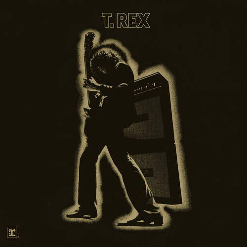 Electric Warrior [Rocktober 2017 Limited Edition LP]