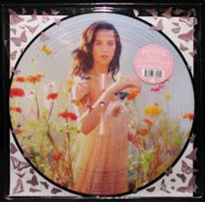 Katy Perry - Prism Picture Disc