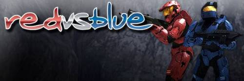 Red Vs Blue [TV Series]