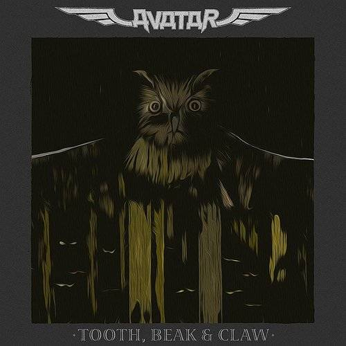 Tooth, Beak & Claw - Single
