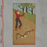 Janet Simpson - Safe Distance [LP]
