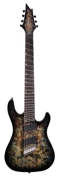 Cort - KX500 7 String Electric Guitar