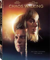 Chaos Walking [Movie] - Chaos Walking