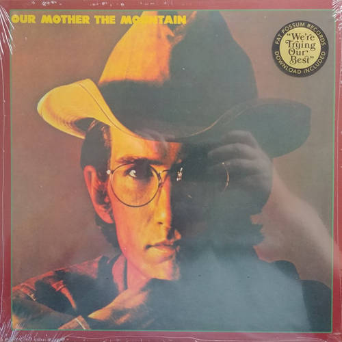 Townes Van Zandt - Our Mother The Mountain
