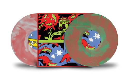 King Gizzard & The Lizard Wizard - Live In Paris '19 [2 LP]