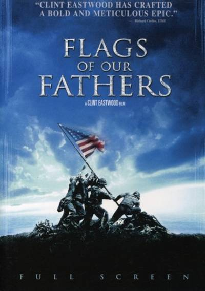 Beach/Bradford/Pepper/Walker - Flags Of Our Fathers