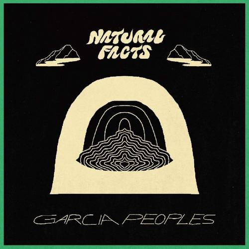 Natural Facts [LP]