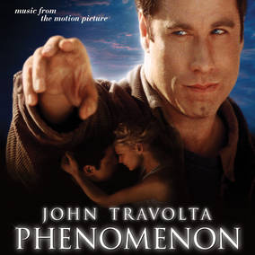 Phenomenon (Music From The Motion Picture)