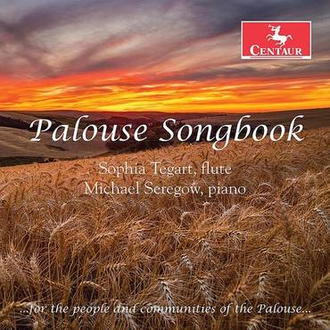 Palouse Songbook / Various