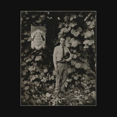 Tyler Childers - Long Violent History [LP]