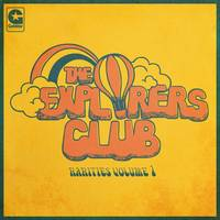 The Explorers Club - Rarities Volume 1
