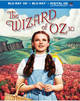The Wizard of Oz: 75th Anniversary Edition [3D]