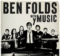 Win Tickets To Ben Folds & yMusic!