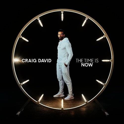 Time Is Now (Bonus Tracks) (Dlx) (Dig)