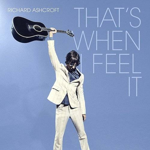 That's When I Feel It - Single