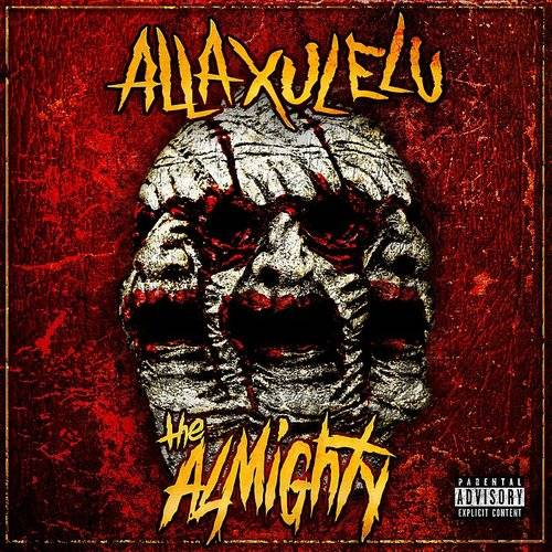The Almighty [Limited Edition Colored 2LP]