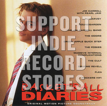 The Basketball Diaries Original Motion Picture Soundtrack [RSD 2019]