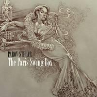 Parov Stelar - The Paris Swing Box [Limited Edition 180 Gram White LP]