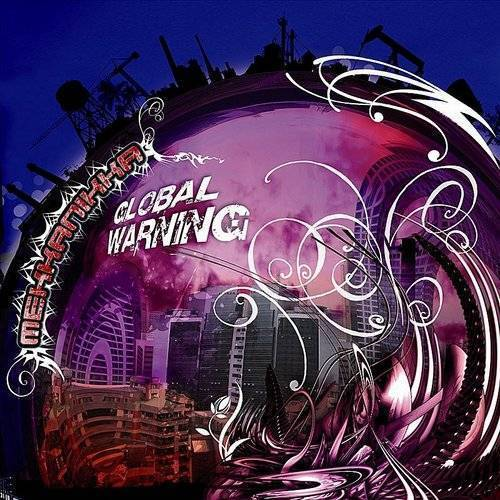 Global Warning [Import]