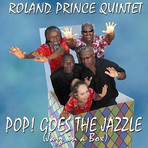 Pop! Goes The Jazzle