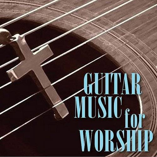 Guitar Music For Worship