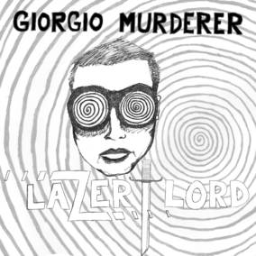 Lazer Lord EP