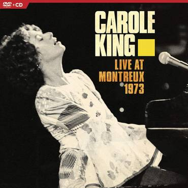 Live at Montreux 1973 [CD/DVD]