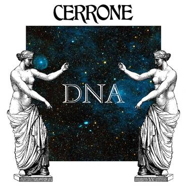 DNA [Translucent LP+CD]