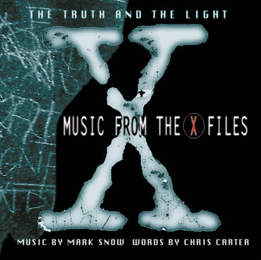 Music From the X-Files: The Truth and the Light [RSD Drops Sep 2020]