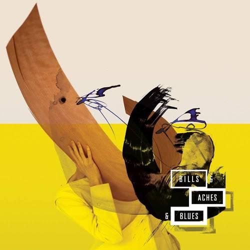 Various Artists - Bills & Aches & Blues [LP]