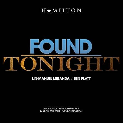Found/Tonight - Single