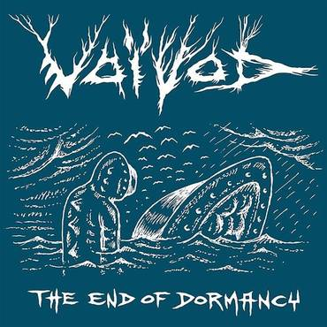 End Of Dormancy (Ep) (Ger)