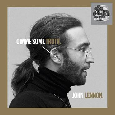 GIMME SOME TRUTH. THE ULTIMATE MIXES. [2 CD/Blu-ray]