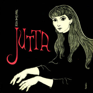 Jutta Hipp - New Faces – New Sounds From Germany (10-Inch Re-issue)